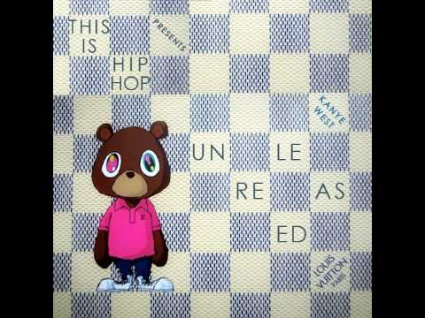 Kanye West - I Need To Know (Check The Resume HQ)