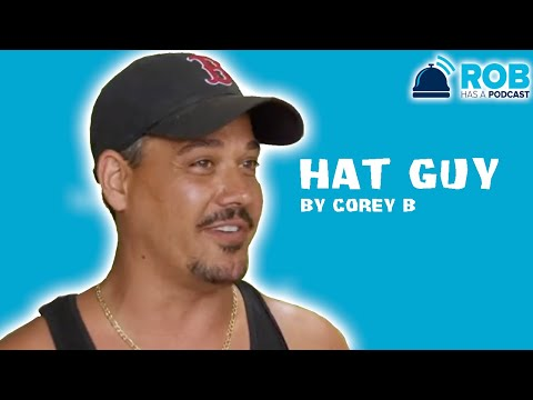 Hat Guy | Wandoff: Island Of The Idols