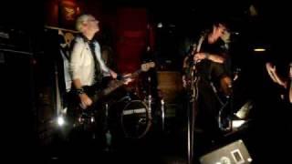 "Luxury Pushers - ""Bruises To Prove It"", Canal Street Tavern, Dayton, Ohio, 08/28/09 - vid 2"
