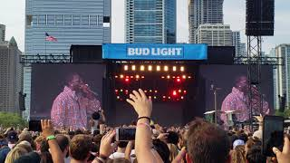 Gucci Mane - Both live at Lollapalooza 2018