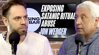 Ex-Detective Exposes Satanic Ritual Abuse | Jon Wedger | RTB #24 | Part 2