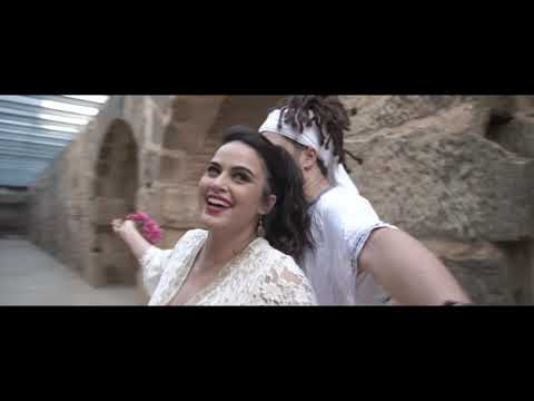 Смотреть клип Kafon Ft. Mouna Telmoudi - Ana Ou Ghazeli