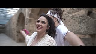 Kafon - Ana Ou Ghazeli | أنا وغزالي Ft. Mouna Telmoudi  ( Clip officiel )