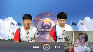 RUNAWAY VS SOUTH KOREA World Cup Team (Casted by Achilios)