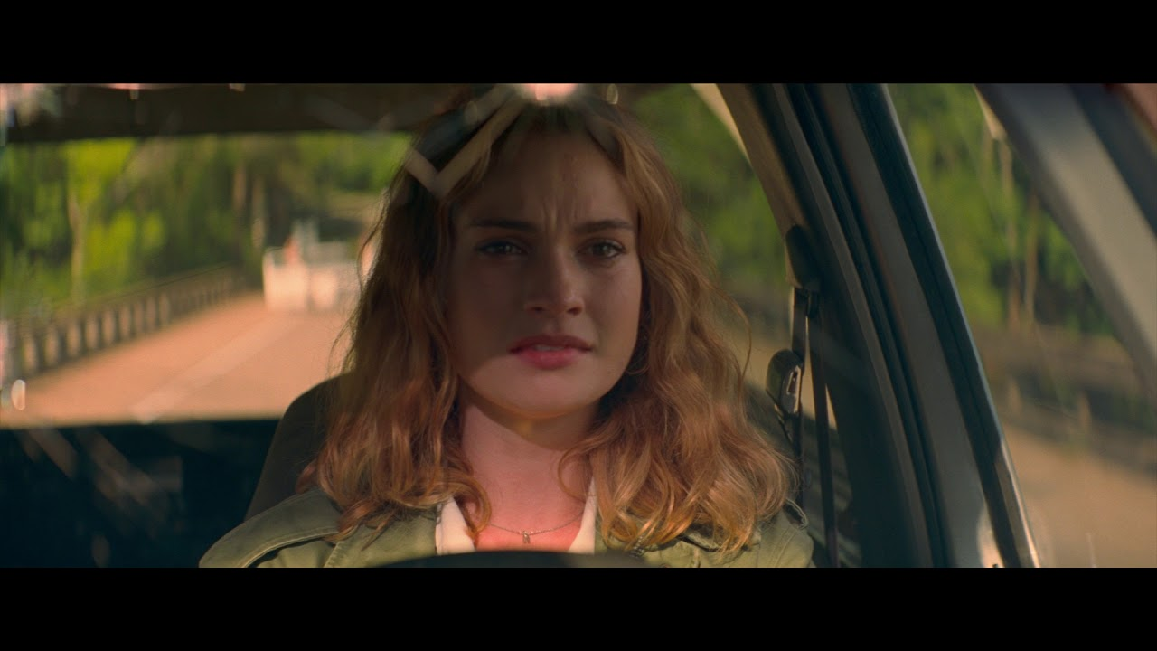 Download Baby Driver (2017) Ending Scene | HD
