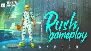 PUBG MOBILE LIVE BHOKAL MACHATE HAI RUSH GAMEPLAY LETS GO #yeyeyeyeye