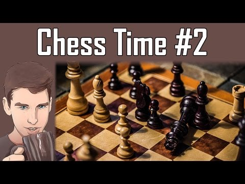 Chess Time #2: Don't Neglect Your Development!