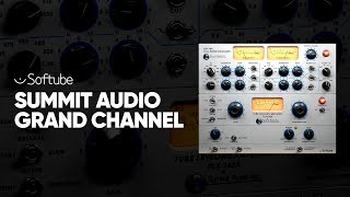 Summit Audio Grand Channel