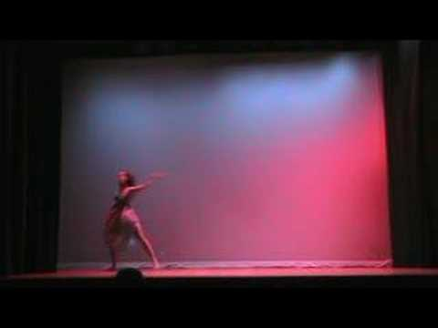Isadora Duncan - Maenod