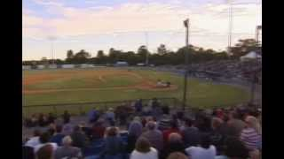 2010/11 Australian Baseball League Promo - Baseball is Back