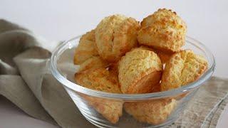 ヨーグルトスコーン|cook kafemaruさんのレシピ書き起こし