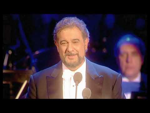 The Three Tenors: Christmas Concert Spanish