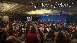 """""""El Rey ya viene"""" - River Church"""