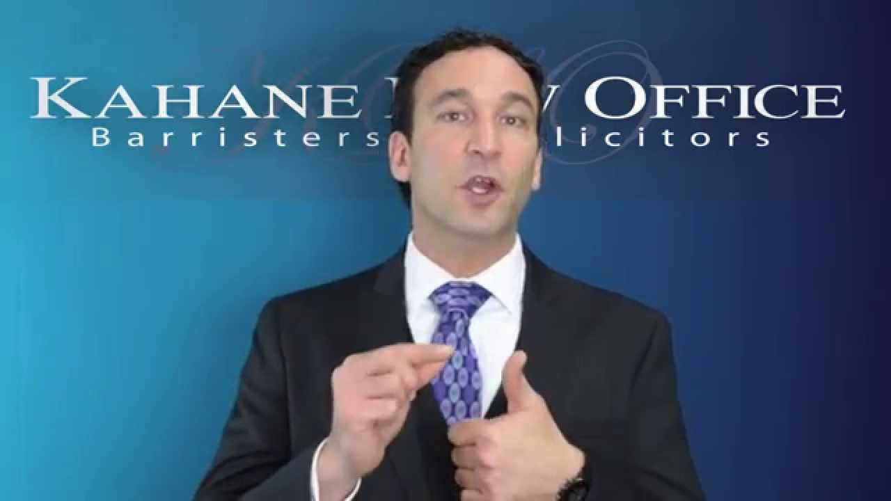 Do all wills have to be probated in alberta by kahane law office do all wills have to be probated in alberta by kahane law office youtube solutioingenieria Choice Image