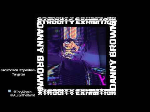 Danny Brown - Really Doe (feat. Kendrick Lamar, Ab-Soul & Earl Sweatshirt) Atrocity Exhibition