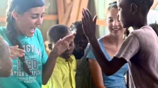 Ellie's Haiti Vide0