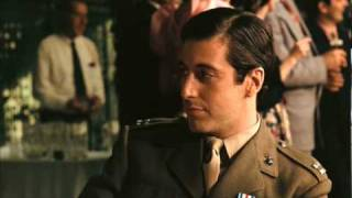 The Godfather - Johnny Fontaine story