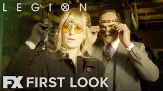 Legion | Season 3: First Look | FX