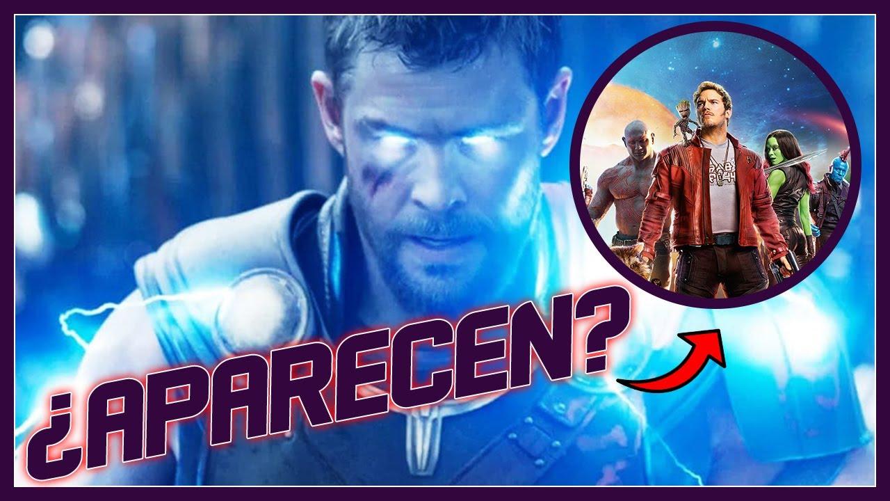 Thor 4 marvel | Imágenes de Thor Love and Thunder con escenario cósmico 🚀