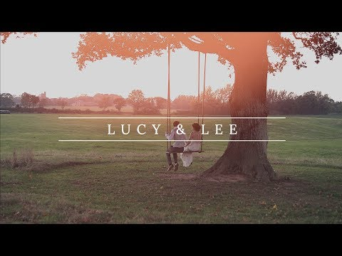 Emotional Wedding  - Lucy & Lee At Quantock Lakes Somerset