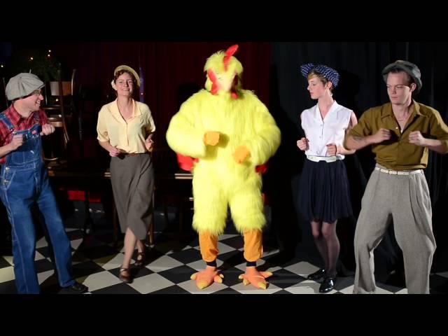 Chicken Jive