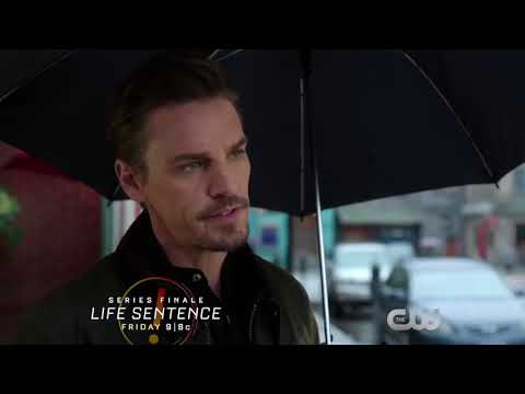 Download LIFE SENTENCE 1x13 SERIES FINALE - THEN & NOW