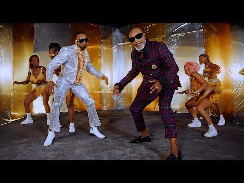 Diamond Platnumz Ft Koffi Olomide - Waah! (Official Video)