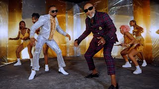 Diamond Platnumz Ft Koffi Olomide - Waah (Official Video)
