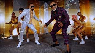 Download Diamond Platnumz Ft Koffi Olomide - Waah! (Official Video)