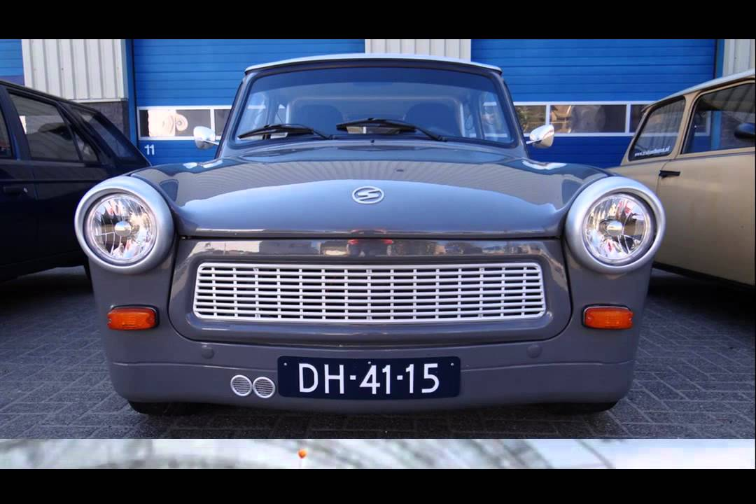 trabant 601 universal tuning youtube. Black Bedroom Furniture Sets. Home Design Ideas