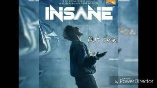 Insane (Full Song) Sukhe - Jaani - Arvindr Khaira
