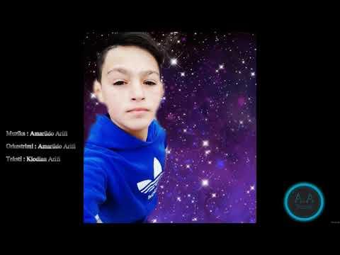 Ervin Arifi - Anxhelo (Official Lyrics Video)