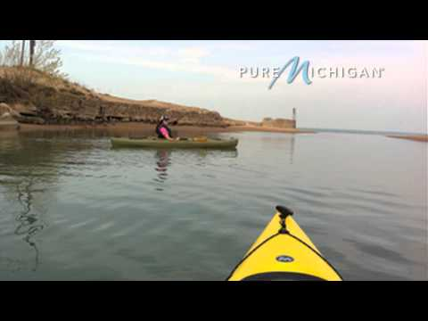 The Island Loop National Water Trail   Pure Michigan