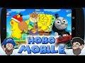 WE'VE GONE TOO FAR || [App Store Bootleg Games] Hobo Mobile