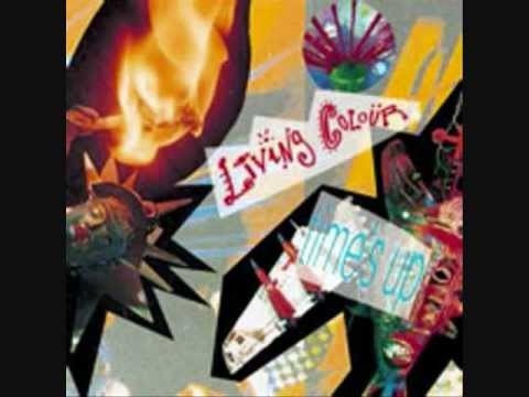 Living Colour - Ology / Fight The Fight