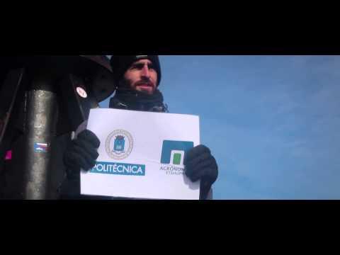 POLAR RAID UNIVERSITARIO / UNIVERSIA 2015 - PROMO 4