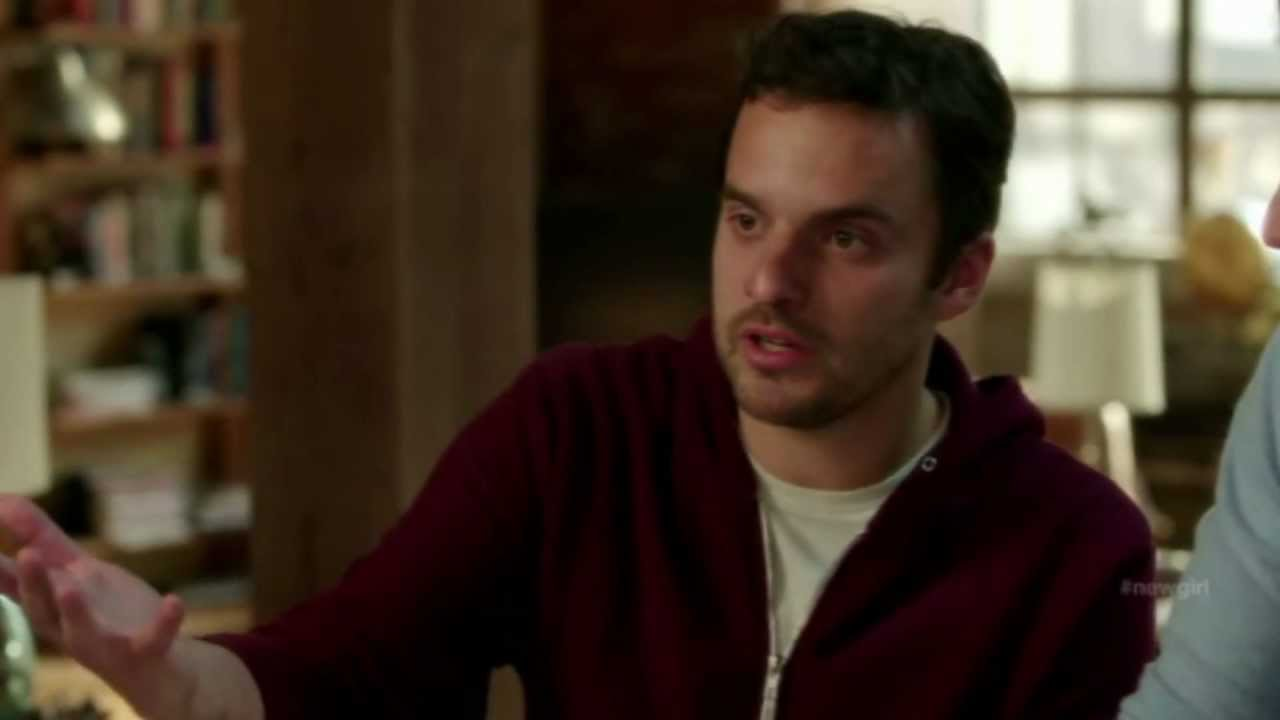 """130af3aba New Girl's evolution from """"adorkable"""" to sitcom gold, in 10 steps"""