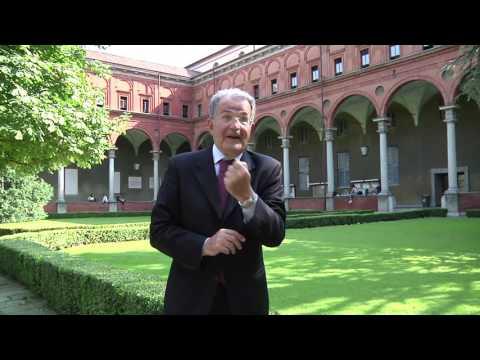 Romano Prodi, dalla Cattolica alla guida dell'Europa