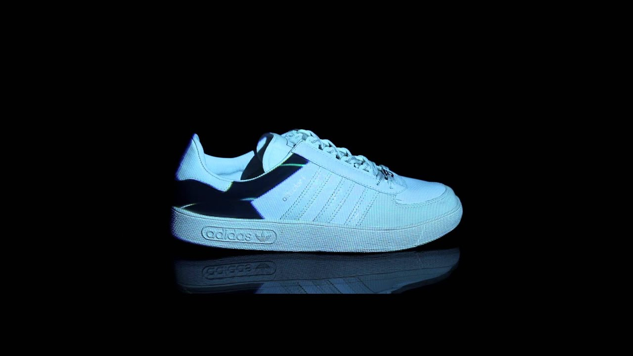 06fc716f4d3cdc Adidas - AdiColor Projection Mapping - YouTube