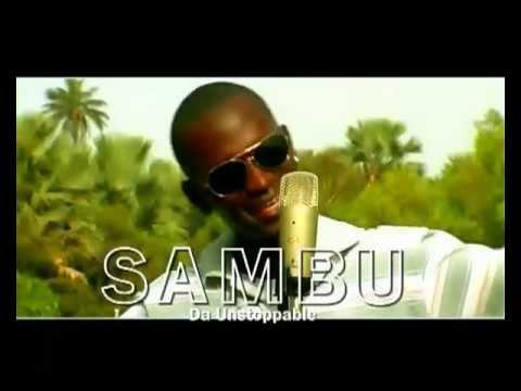 Sambu-da Unstoppable