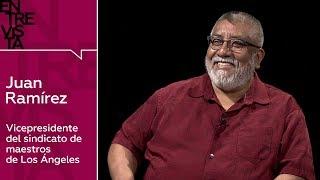 Juan Ramírez: