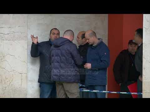 Tiranë, grabitet filiali i një banke të nivelit të dytë - Top Channel Albania - News - Lajme