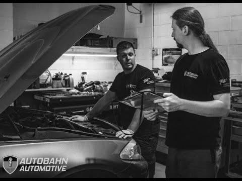 BMW, Mercedes, Porsche  Volkswagen, Audi - European Auto Repair