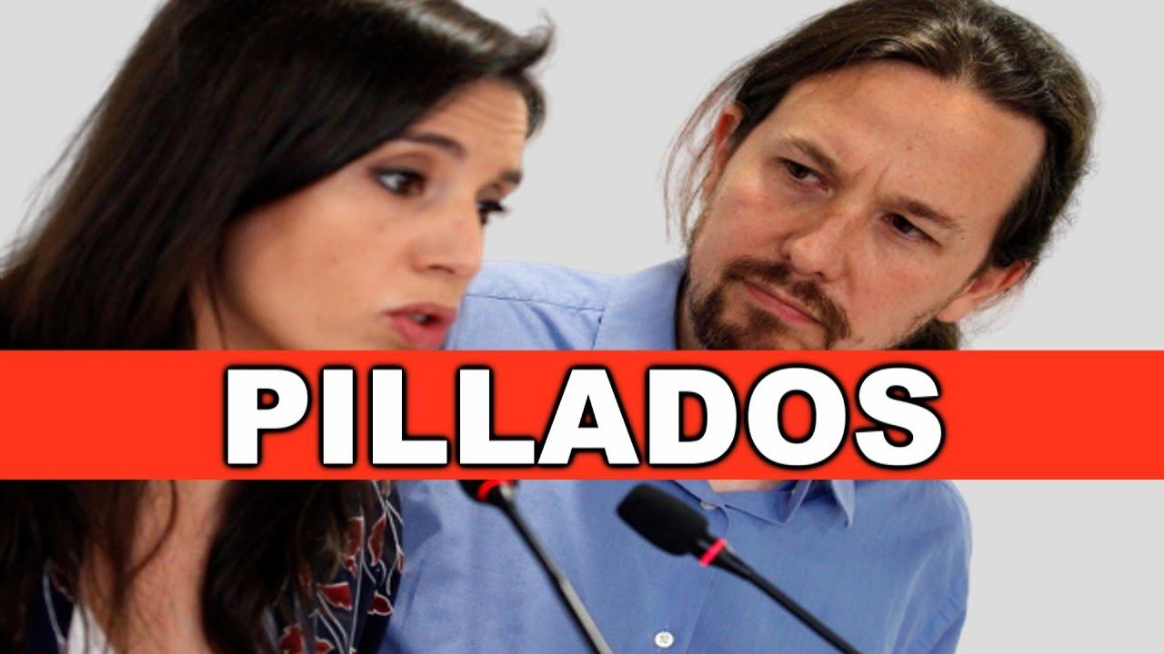 ¿PODRÍA SER ESTE EL FINAL POLÍTICO DE LOS IGLESIAS?