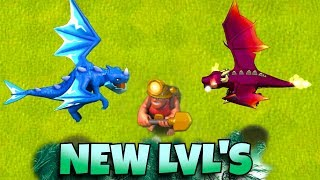"""Baixar NEW TROOP LEVELS #2 """"Clash Of Clans"""" ALL UPGRADES!!"""