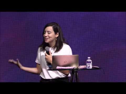 ¿De qué estás llena? - Majo Solís / Predicación - 2 Reyes 4 (Congreso de Mujeres Inspira 2019)