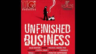 Unfinished Business Riddim Jugglin
