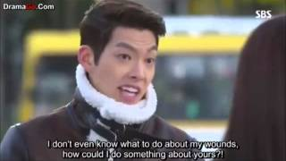 The Heirs ost- CRYING AGAIN with English lyrics MP3