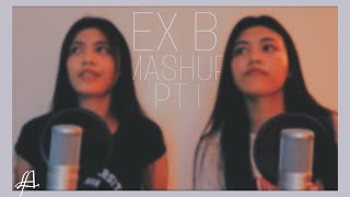 EX BATTALION MASHUP BY ME x THAT'S WHAT I LIKE