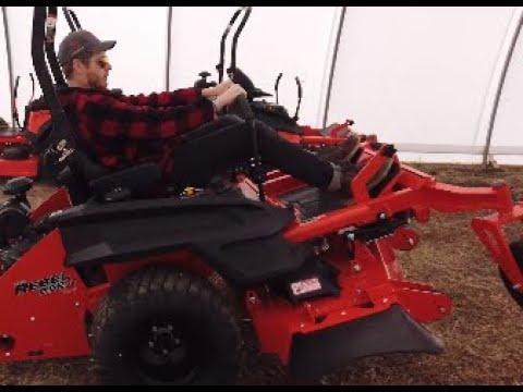 Bad Boy Rebel Mower Review (( Episode 2 ))